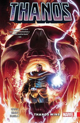 Thanos Vol 3